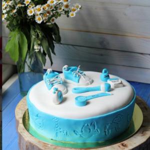 торт на рождение