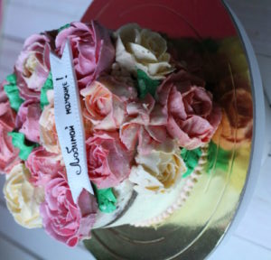 малазийский торт