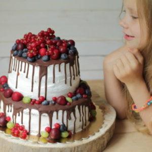 свадебный торт Злата