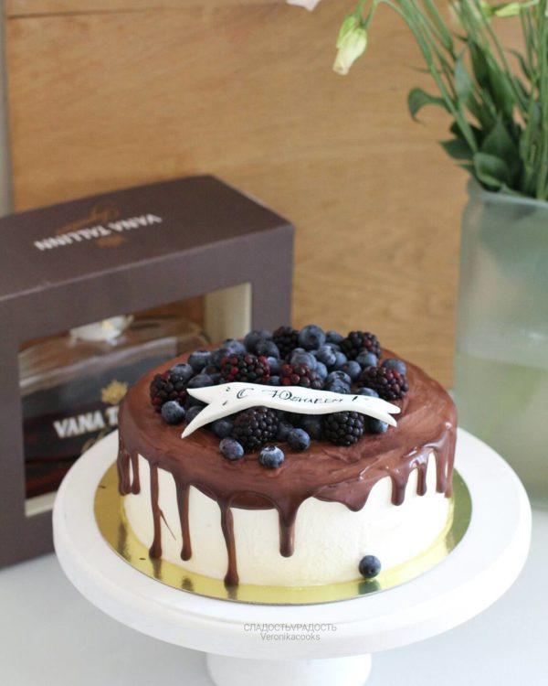 диабетический_торт
