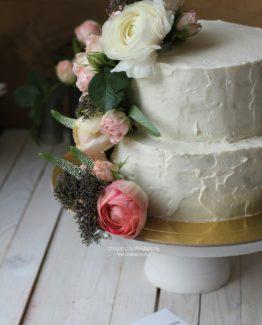 свадебный_торт_с_цветами