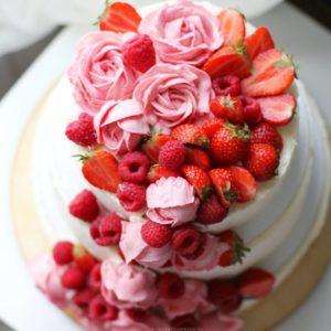 свадебный_торт_с_розами