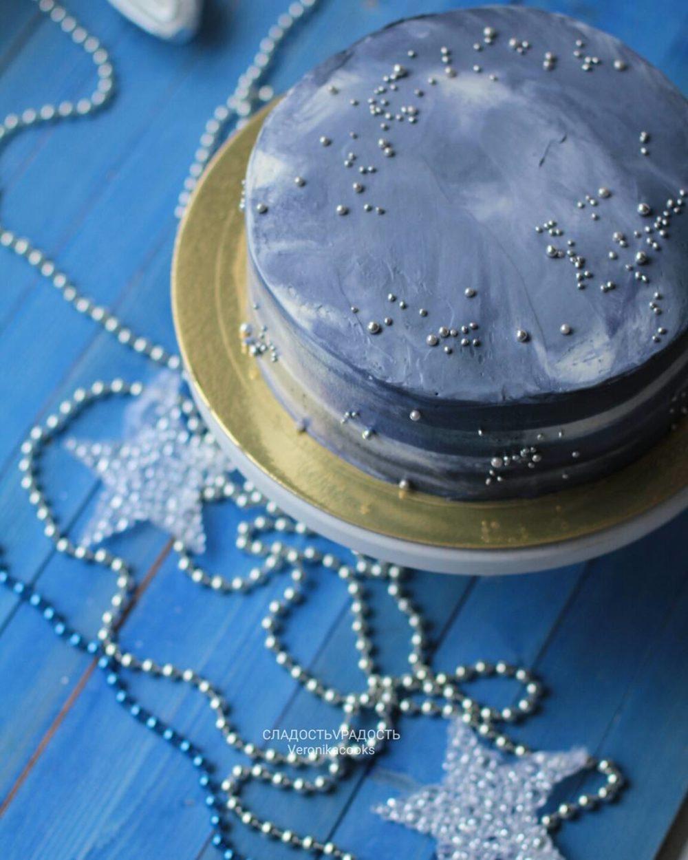 космический торт купить в спб
