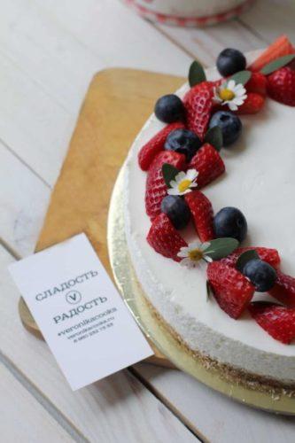 спб торты для диабетиков