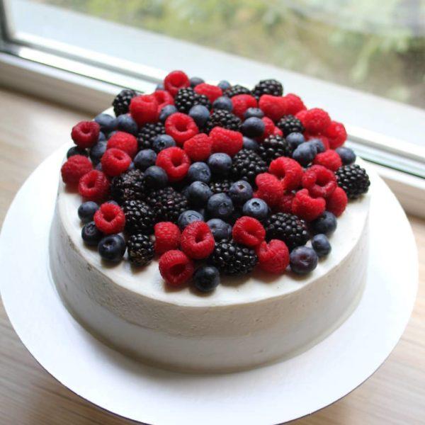 диетический торт в спб