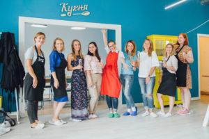 кулинарные курсы в санкт петербурге для любителей