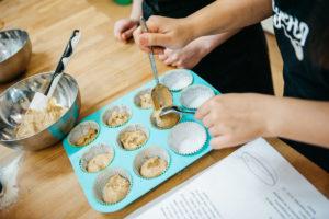 кулинарный мастер класс студия Кухня