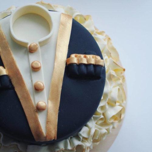 кавказский торт