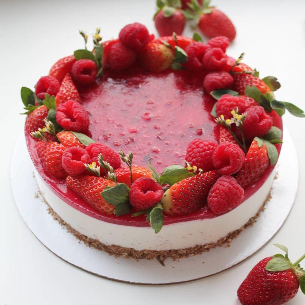 торт для диабетиков