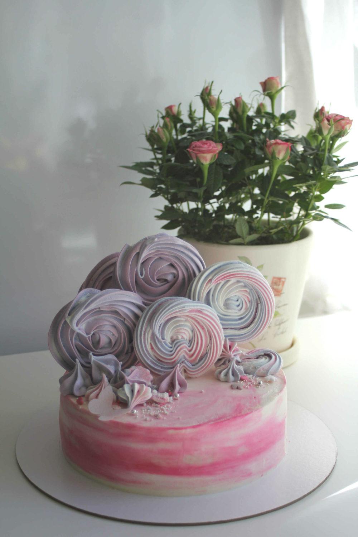 детский торт заказ