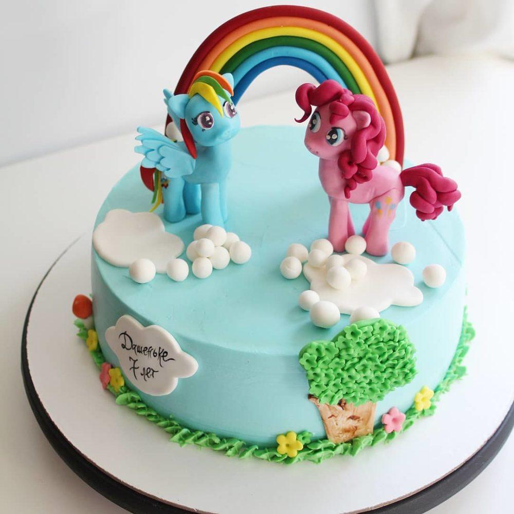 Торт май литтл пони