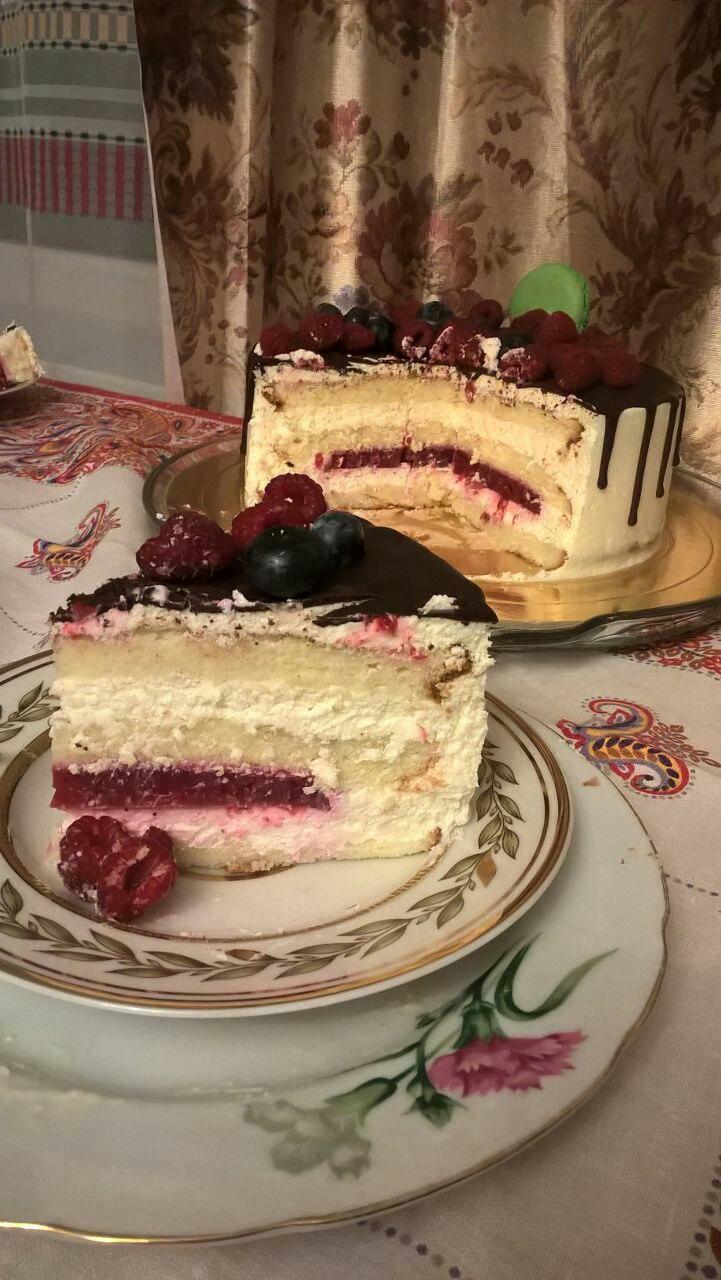 отзывы о тортах_ 18 сен 2016