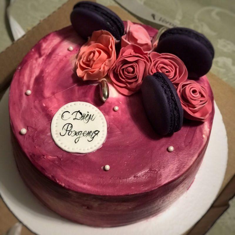 отзывы о тортах_ 9 ноя 2018
