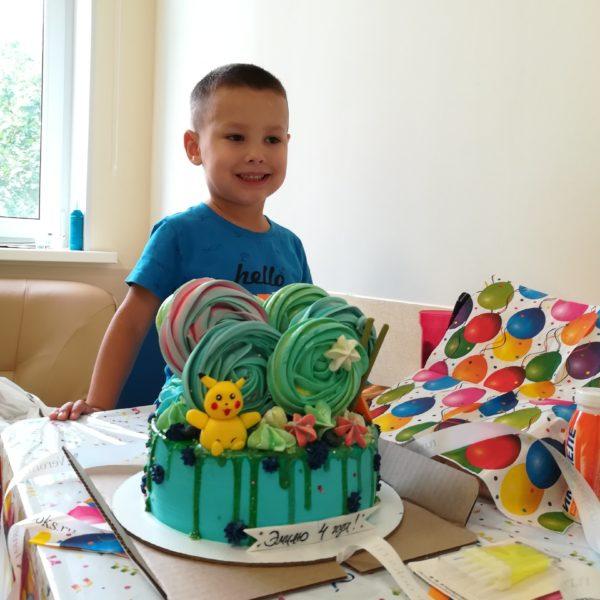 отзывы о тортах_16 сен 2018