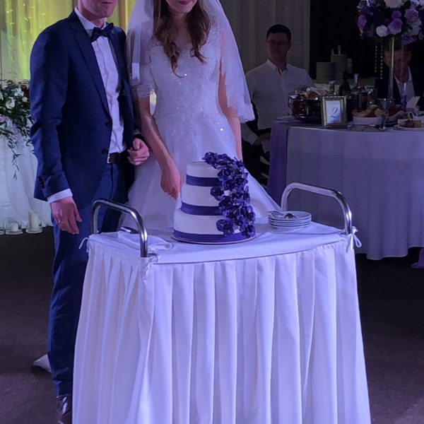 отзывы о свадебных тортах в спб