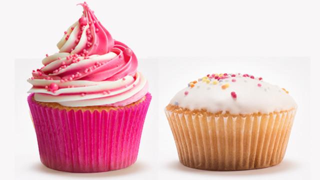 капкейк cupcake fairy cake