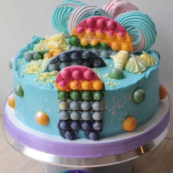 торт попит